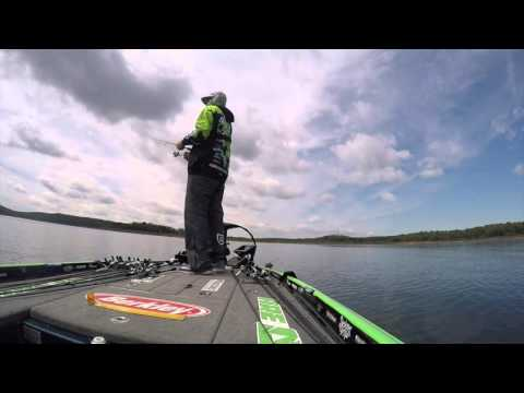 GoPro: Adrian Avena Day 1 Lake Norfork