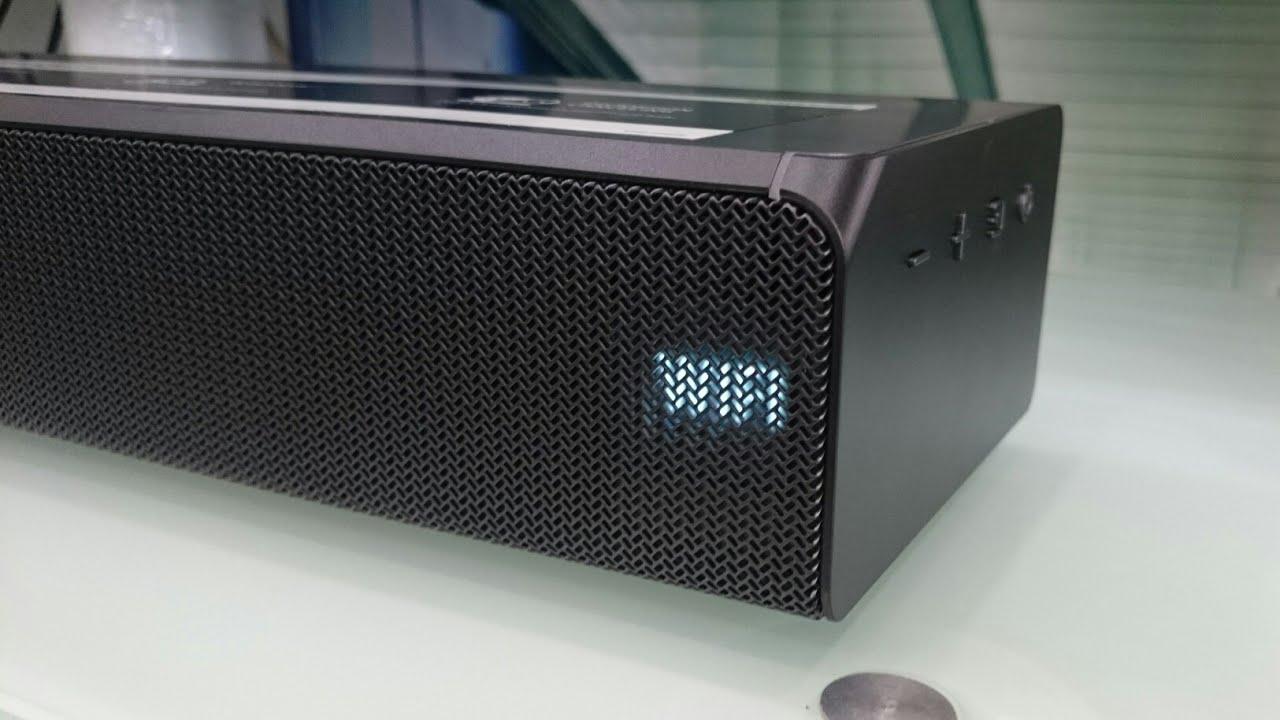 Hw ms650 soundbar