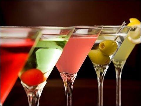 Receta de Martini de Rosas  Cómo preparar Martini de Rosas  rose martini