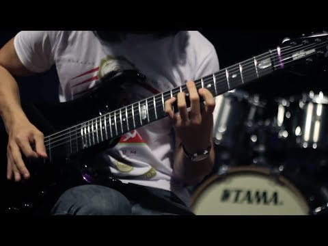 IN VICE VERSA   Guitarist Announcement  