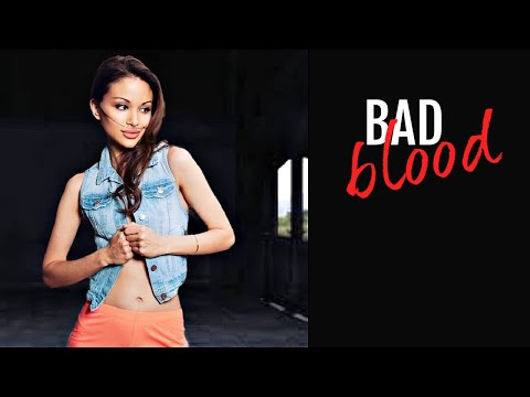Bad Blood - Taylor Swift  (Cover by Chloe Temtchine)