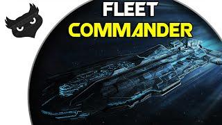 Tabletop Tuesday   FLEET COMMANDER: 1 – Ignition   Gameplay & Kickstarter Preview