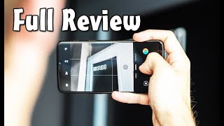 New Oneplus 6 6.28 Inch Full Screen 4G Smartphone Unboxing and Hands On Review - Price