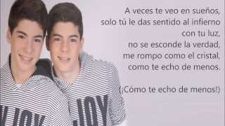 Video A Ti Gemeliers
