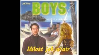 Boys - Miłość Jak Wiatr [1994]