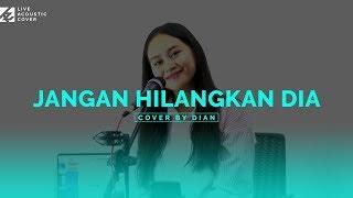 Download Lagu LIVE ACOUSTIC COVER #12 - JANGAN HILANGKAN DIA ( ROSSA COVER ) mp3