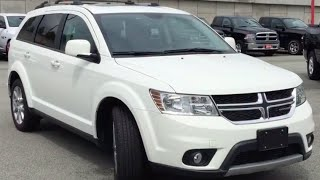 2015 Dodge Journey Limited - Only at Maple Ridge Chrysler - 730186