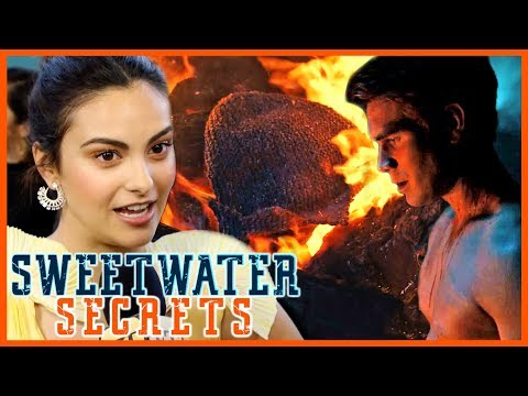 Riverdale Season 3 Finale: Camila Mendes Reacts to That SHOCKING Flash Forward  Sweetwater Secrets