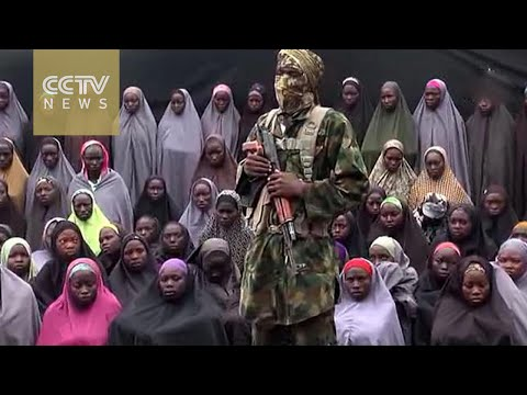 Boko Haram claims some abducted Chibok girls were killed in airstrikes