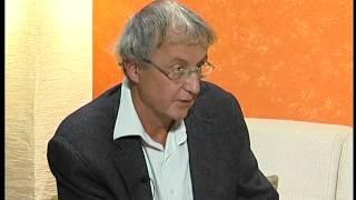 Tatjana a Pavel Kopřivovi v  TV LUX Bratislava - říjen 2012 (1)