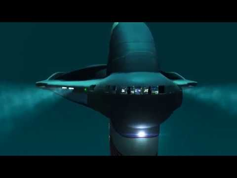 "Scimitar Flyby Test #1  from the scifi saga ""Novum Chronicles"""