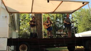 Willow Folk Festival 2012.