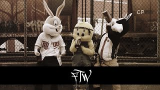 Dani and Lizzy - FTW (Official Video)