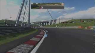 Gran Turismo 5 PS3 Gameplay - Roxio Game Capture HD Pro