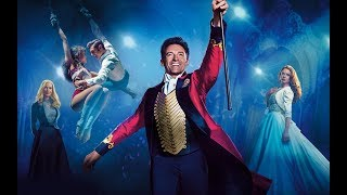 The Greatest Showman Soundtrack|This Is Me(Lyrics)