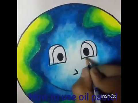 How To Use Oil Pastels For Beginners.