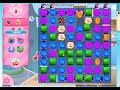 Candy Crush Level 2975 - 14 Moves No Boosters