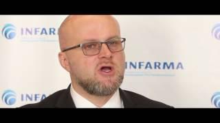 Minister Krzysztof Łanda – firmy farmaceutyczne motorem postępu wmedynie, HCC 2017