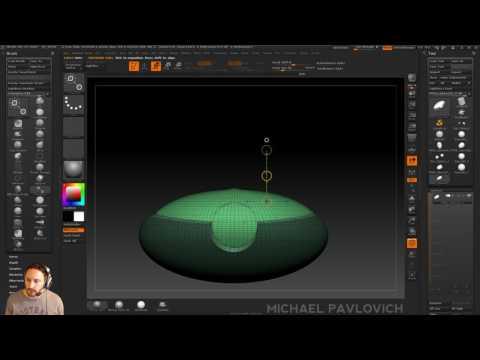 PavWork 02: Hard Surface Excerpt