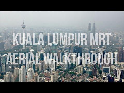 Greater Kuala Lumpur Aerial Real Estate Analysis