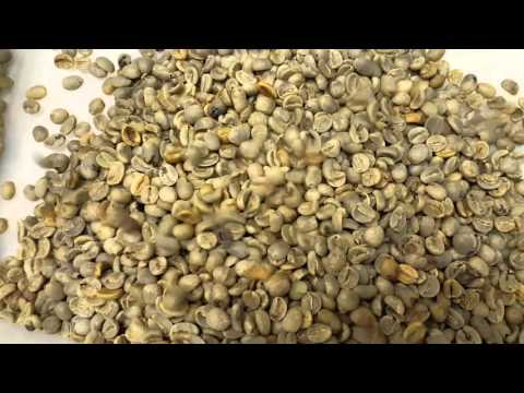 How do i roast green coffee beans image 1