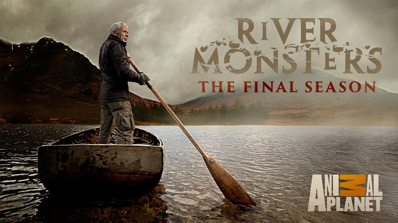 Animal planet river monsters the final season youtube for Jeremy wade fishing rod