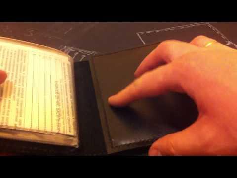 Орифлейм бумажник водителя бруклин фото