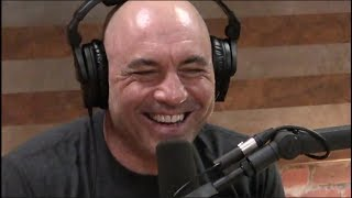 How Joe Rogan Refines Stand-up Material