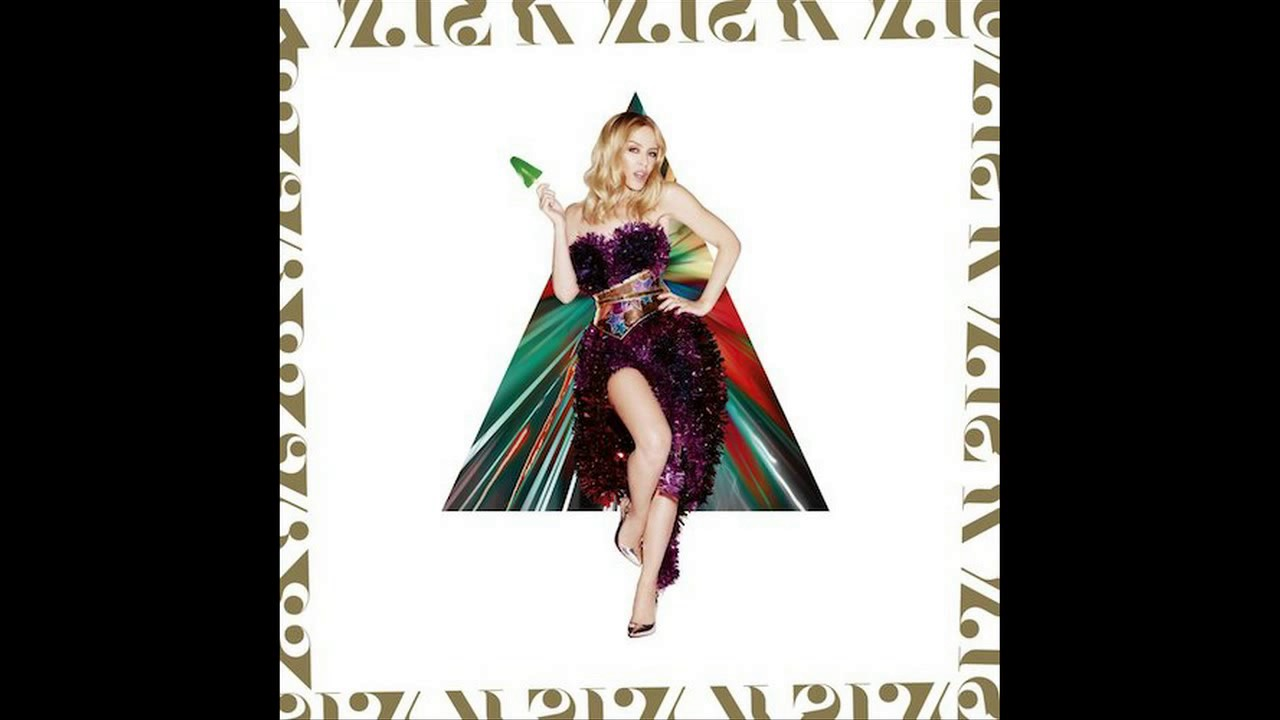 Kylie Minogue - Christmas Album 2016 - YouTube