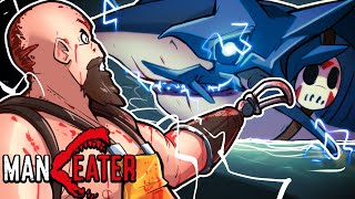 SHARK GETS REVENGE - Maneater Gameplay (Part 5)