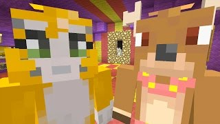 Minecraft Xbox - Good Fortune [477]