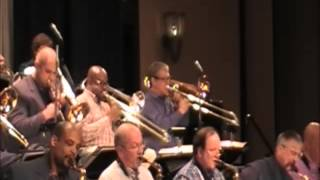 Better Get It In Your Soul (Charles Mingus/arr. Ralph Ford, Grade 2 Jazz Ensemble #41168)