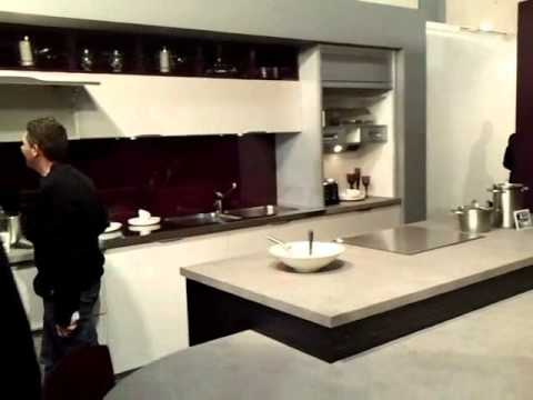 Stand cuisines salon de l 39 habitat d 39 albi 2011 youtube - Salon de l habitat albi ...