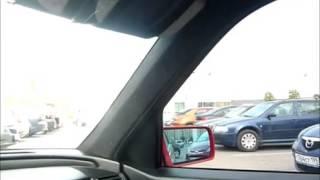 Видео уроки  Перпендикулярная парковка автомобиля