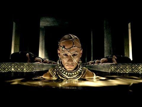 300: El origen de un imperio entrevista a RODRIGO SANTORO