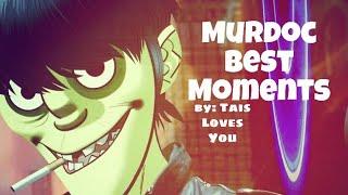 Murdoc best moments