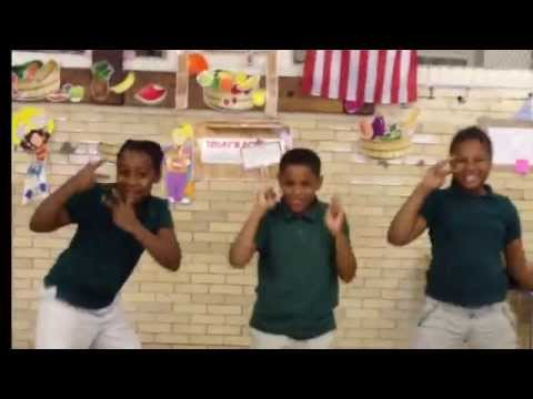 MATHY The Place Value Song