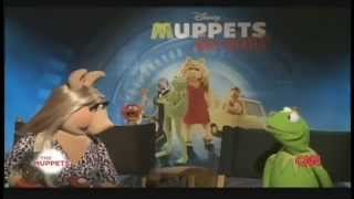 CNN Spotlight: The Muppets