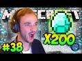 "MINECRAFT (How To Minecraft) - w/ Ali-A #38 - ""DIAMOND CHALLENGE!"""