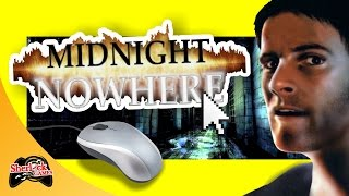Resumo do Game #17 - Midnight Nowhere [PC]