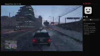 Grand Thieft Auto V Gameplay Live Part  2