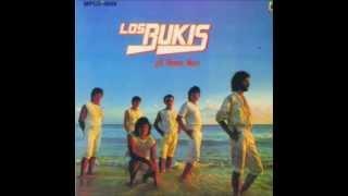 1. A Donde Vas - Los Bukis