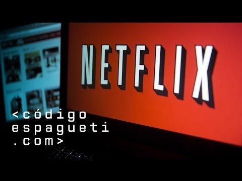 Netflix - ¿El streaming es el futuro de la TV?