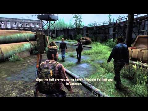 The Last of Us (HD) Part 33 - Hydropower