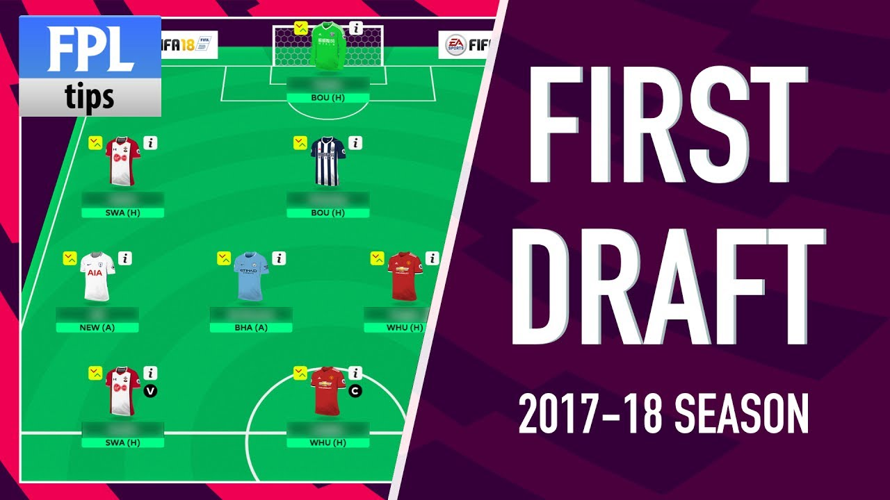 how to leave fantasy premier league draft