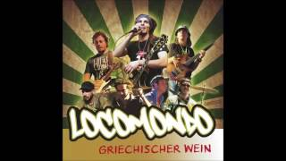 Locomondo Griechischer Wein (german & greek version)