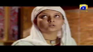 Saaya - Horror Scene - 22 | HAR PAL GEO