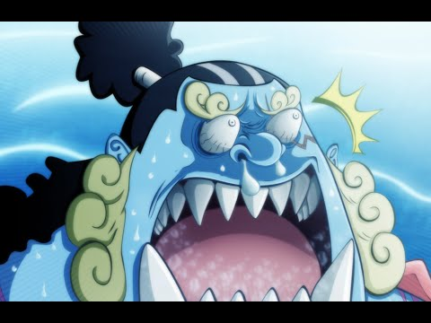 Jinbe - Welcome to Straw Hat Pirates | HD AMV