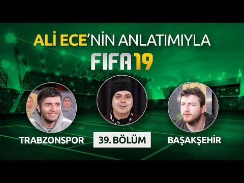 FIFA 19'DA TRABZONSPOR