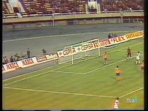 No 07. ARMENIA vs SPAIN 0-2 (26/04/1995) Highlights